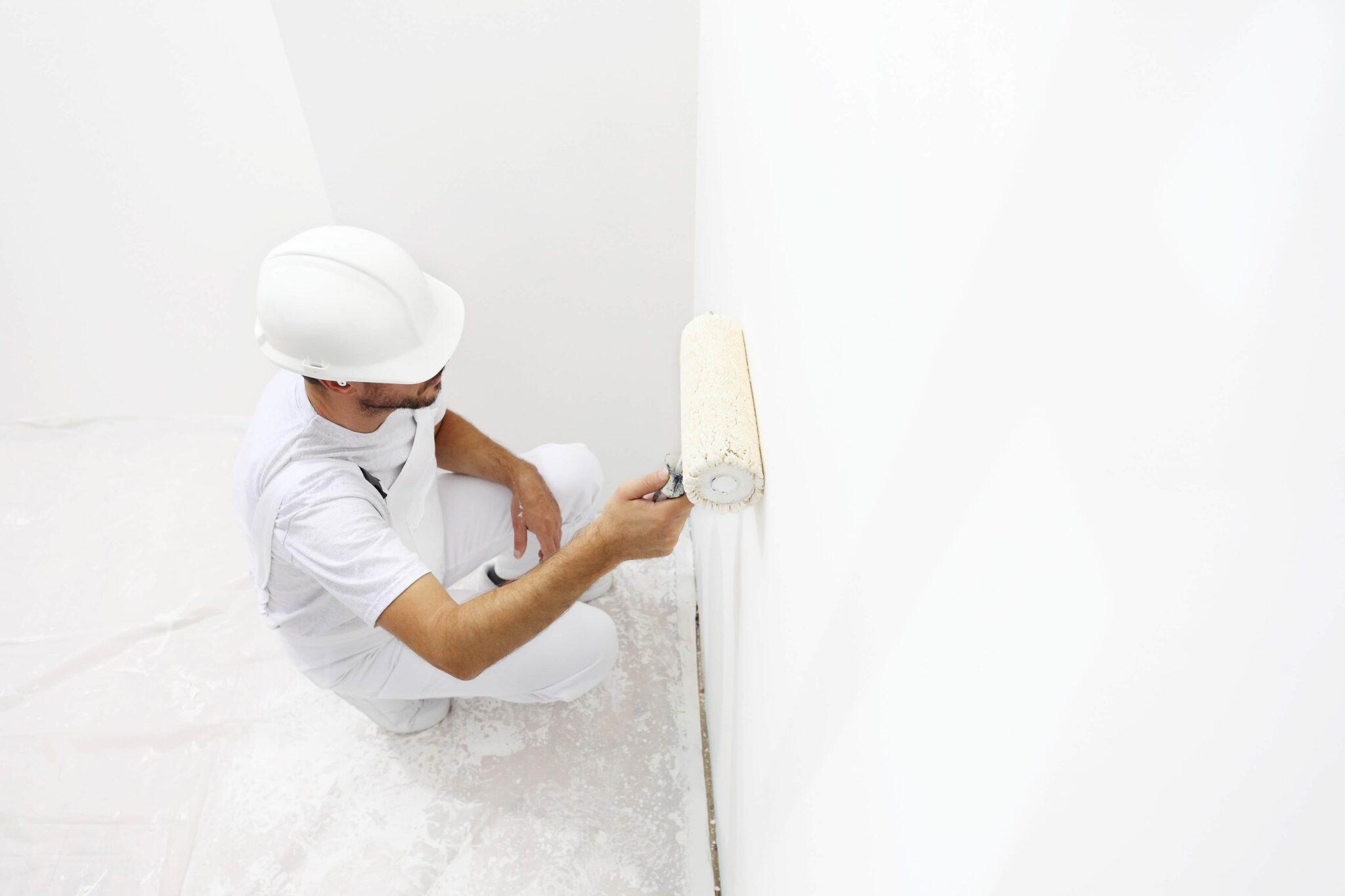 Maler i Ebeltoft